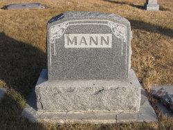 Ernest Edward Mann