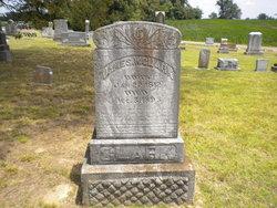 James Wardlow Clark