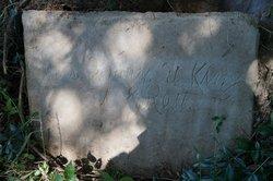 Mary V King