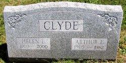 Arthur E. Clyde