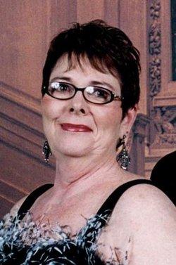 Vickey Lynn <i>Schneider</i> Burton