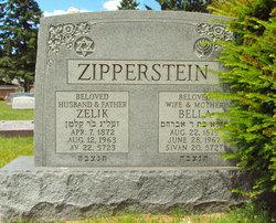 Bella Zipperstein