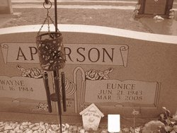 Eunice Apperson