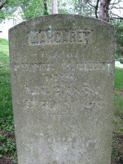 Margaret Albert