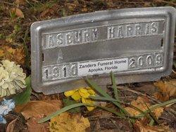 Asbury Harris