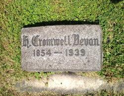 H Cromwell Bevan