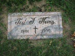 Theodore John Ted Heinz