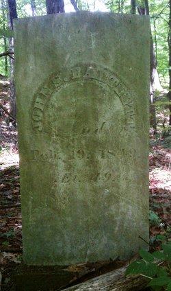 John S. Bartlett