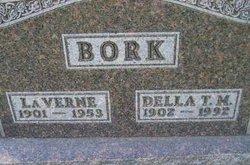 Della Therese Marie <i>Olson</i> Bork