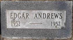 Edgar Andrews