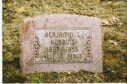 Benjamin Lumby Robbins