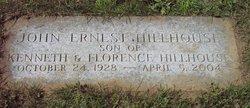 John Ernest Hillhouse