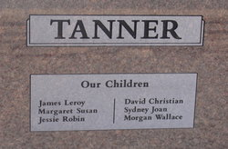 Wallace Ove Tanner