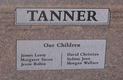 Jessie Maxine <i>Morgan</i> Tanner
