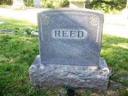 Mathilda <i>Reed</i> Berglund