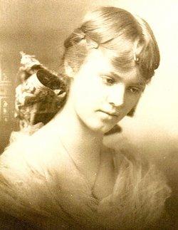 Blanche Leone <i>Furtney</i> Alexander