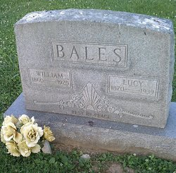 William Bales