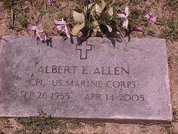 Albert E. Allen
