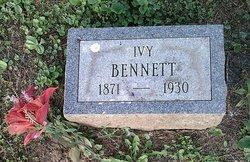 Ivy Bennett