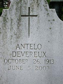Antelo Devereux
