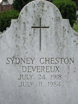 Sydney Ellis <i>Cheston</i> Devereux