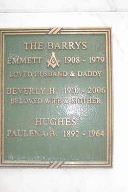 Emmett Barry