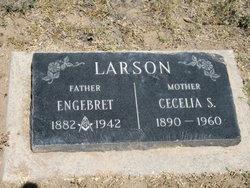 Cecelia S. <i>Simon</i> Larson