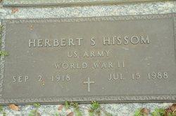 Herbert Hissom
