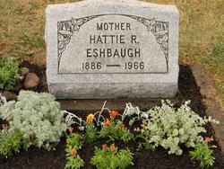 Hattie Rosella <i>Wolfe</i> Eshbaugh