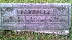 Alice A. Farrelly