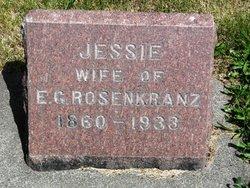 Jessie Rosenkranz