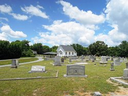 Old Hollow Primitive Baptist Church Cemetery