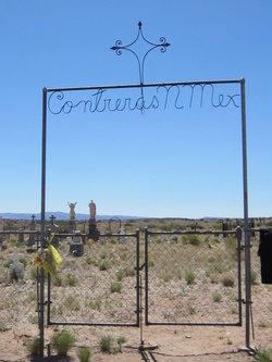 Contreras Cemetery