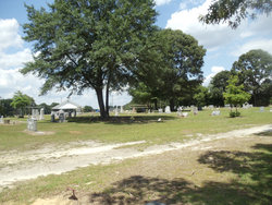 Baptist Center Church Cemetery