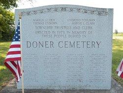 Doner Cemetery