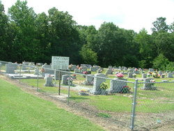 Floyd's Chapel P.H. Church Cemetery