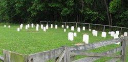 Chapman Old Order Mennonite Church Cemetery