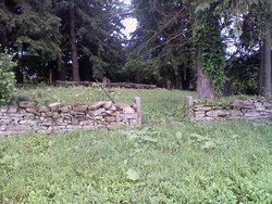 Matthew Wood Farm Cemetery