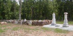 Colquitt-Stevens Cemetery