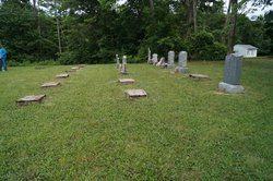 Brockman Cemetery at Greenway