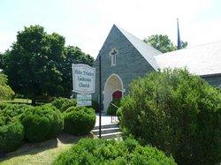 Holy Trinity Lutheran Church Columbarium