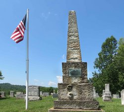 Arnettsville Cemetery