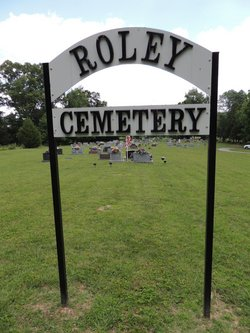 Roley Cemetery