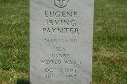 Eugene Irving Paynter