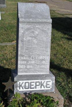 Charles Carl Koepke
