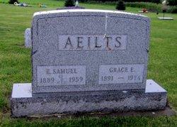 E. Samuel Aeilts