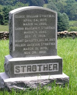 George William Strother