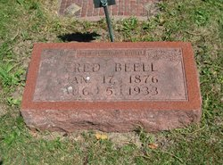 Frederick A. Fred Beell