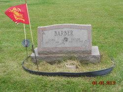 George Barber