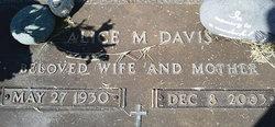 Alice Merle Davis